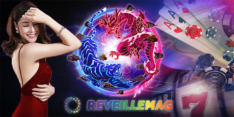 Cara Daftar Dragon Tiger Casino Mudah untuk Pemula (1)