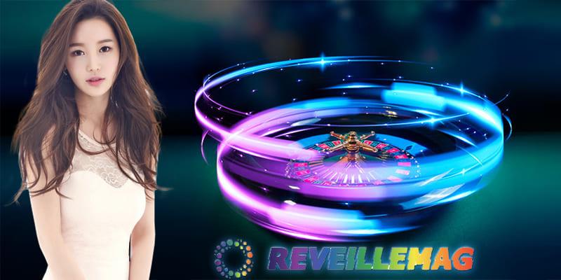 Casino Roulette Online Indonesia Terlaris di Tahun 2020 (1)